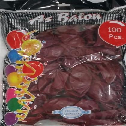 as-ic-kahve-balon-100-lu